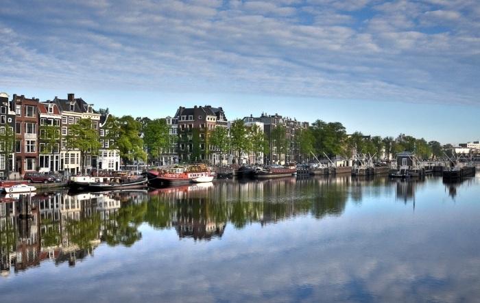 Фото Нидерландов  интересные места и достопримечательности