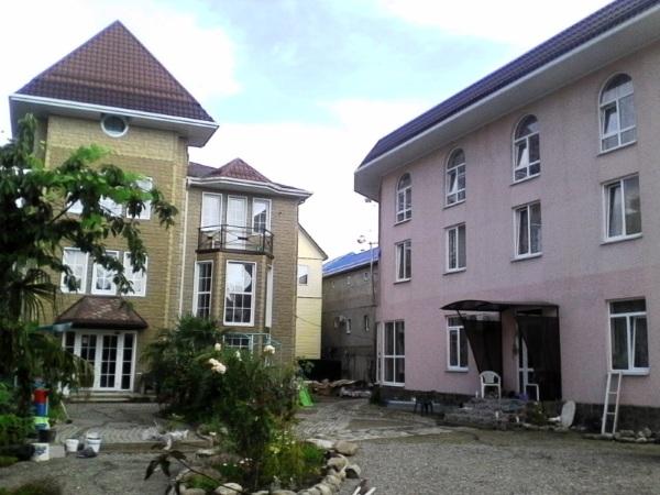 Лучшие гостевые дома в Лазаревском рядом с морем. Цены и отзывы