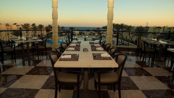 Grand Oasis Resort 4*, Шарм-эль-Шейх, Египет. Отзывы, фото, видео, цены