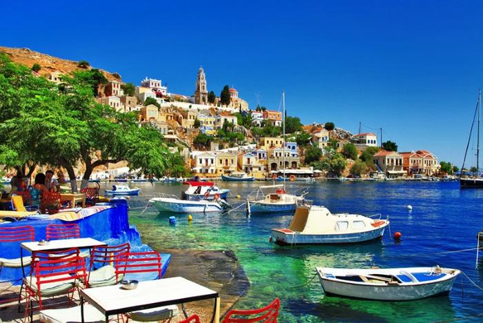 Халкидики, Греция. Достопримечательности, фото, как добраться, что посмотреть, отдых