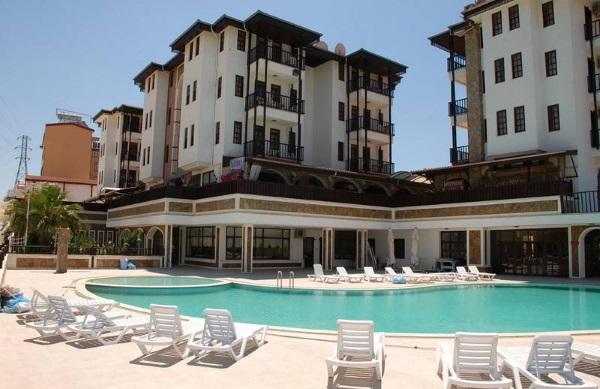 Holiday Point Hotel City 4* Сиде, Турция. Отзывы, фото, видео, цены