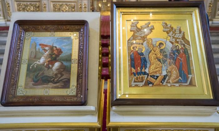 Храм Покрова Пресвятой Богородицы в Саратове. Расписание богослужений, фото, история, адрес, как добраться