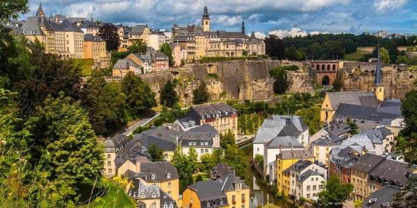 Самые интересные факты о Люксембурге для детей и туристов