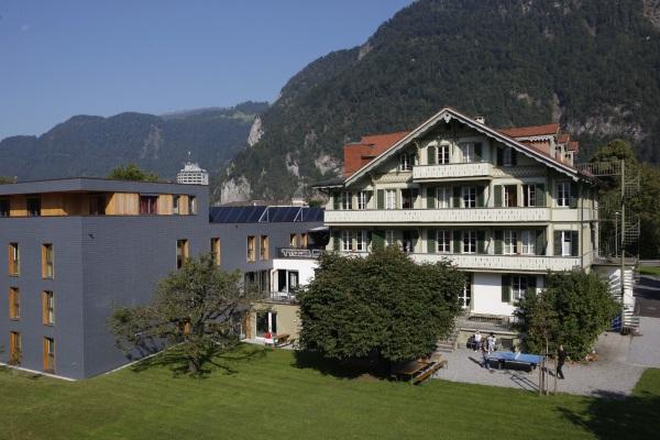 Интерлакен, Швейцария. Достопримечательности, фото, что посмотреть, куда сходить, отдых
