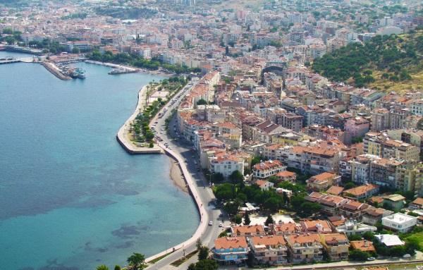 Измир, Турция. Пляжный отдых, фото, отели, достопримечательности. Цены на отдых