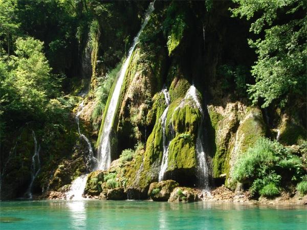 Каньон реки Тара, Черногория. Фото, карта, как добраться из Будвы, Жабляка