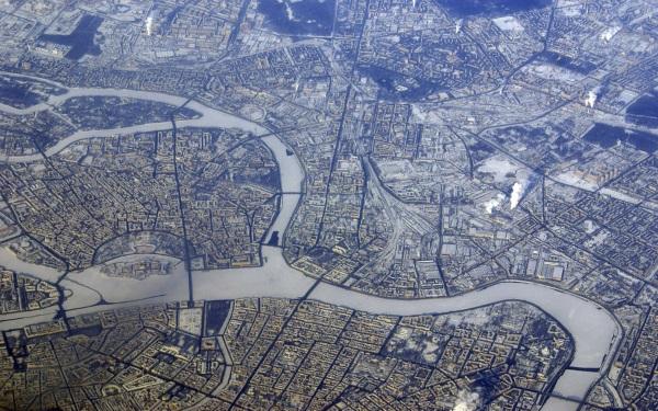 Карта Санкт-Петербурга с улицами и метро. Как доехать на наземном транспорте, на автомобиле от и до, с расчетом времени, схема метро