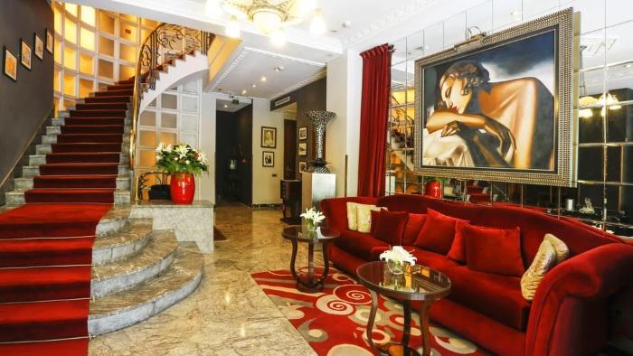 Касабланка, Марокко. Достопримечательности на карте, фото, описание, что посмотреть за 1 день, отели