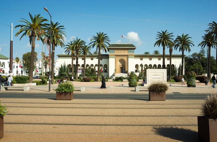 Касабланка Марокко. Достопримечательности на карте, фото, описание, что посмотреть за 1 день, отели, пляжный отдых