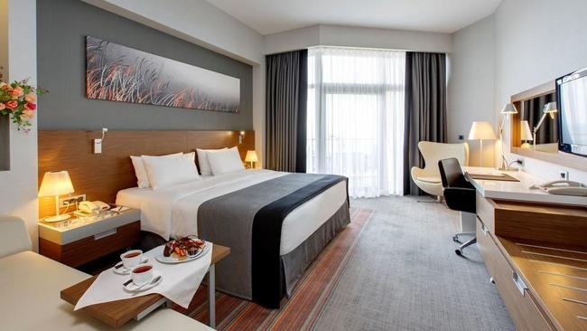 Кемпинский отель в Геленджике. Фото, цены, отзывы, адрес, как добраться