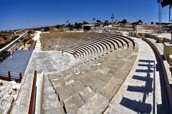 Кипр. Фото, достопримечательности, курорты, красивые места и города для туризма
