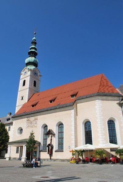 Клагенфурт, Австрия. Достопримечательности, фото, что посмотреть за день, туризм