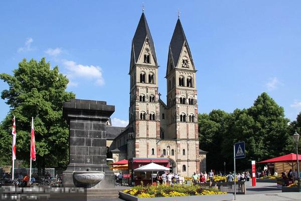 Кобленц, Германия. Достопримечательности, что посмотреть за 1-2 дня, куда сходить с детьми