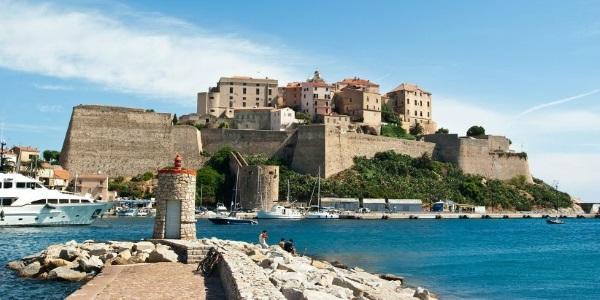 Остров Корсика в Средиземном море. Фото, где находится на карте, отдых, пляжи, достопримечательности
