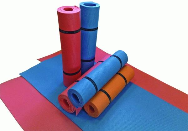 Туристический коврик: полиуретановый, самонадувной, складной, фольгированный. Какой купить, цены и отзывы