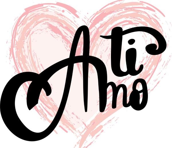 Самые красивые слова на итальянском языке с переводом для ника, названия магазина, бренда, женщины, мужчины, татуировки