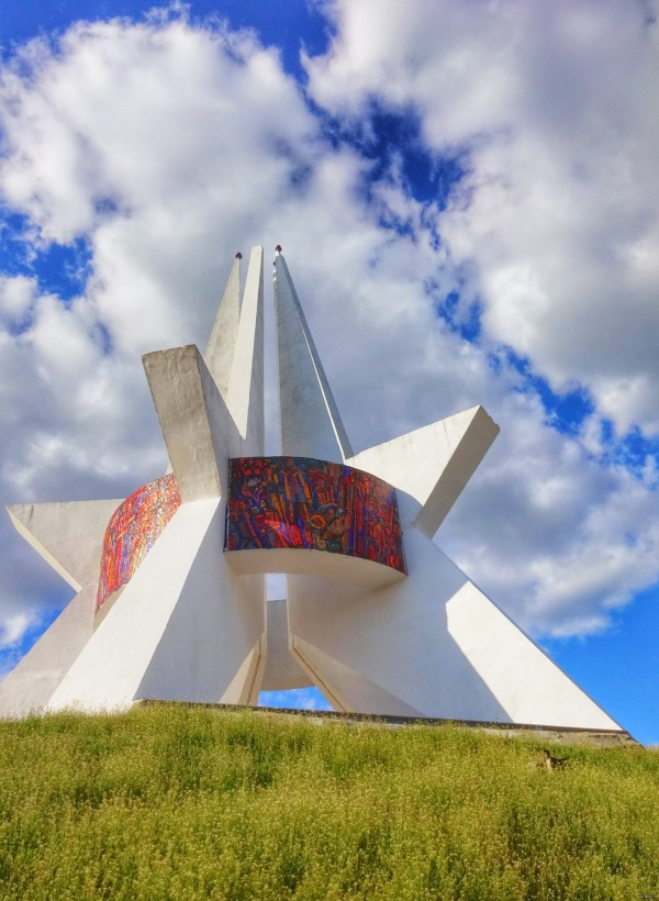 Курган Бессмертия, Брянск. Фото с описанием, адрес, история создания