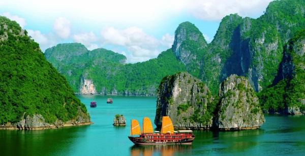 Курорты Вьетнама для отдыха с детьми на море Куда лучше поехать отели