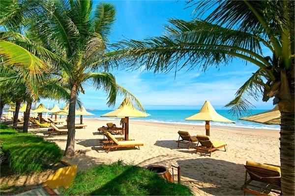 Курорты Вьетнама для отдыха с детьми на море. Куда лучше поехать, отели