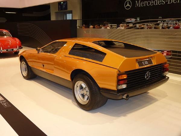 Музей Mercedes-Benz (Мерседес) в Штутгарте, Германия. Фото экспозиций, адрес, как добраться