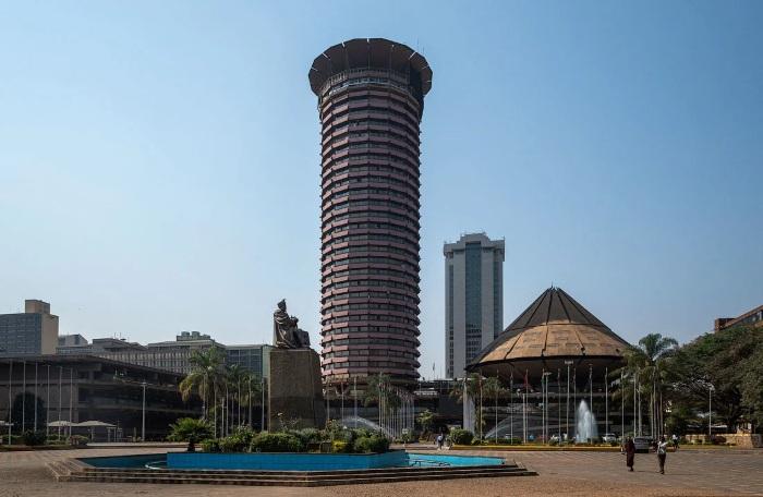 Кения Достопримечательности карта республики столица фото что посмотреть туристу