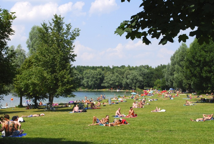 Дикие (нудистские) пляжи в Германии. Фото, названия популярных, где находятся, когда лучше ехать на отдых