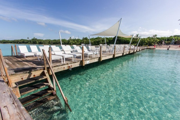 Остров Саона, Доминиканская республика. Фото, карта, отзывы, цены на отдых