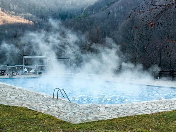 Отдых в Адыгее на термальных источниках. Фото, цены, отели, отзывы