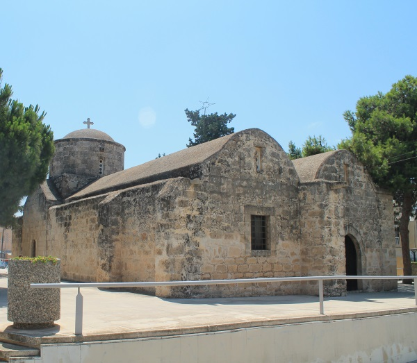 Паралимни, Кипр. Достопримечательности на карте, фото, описание курорта, что посмотреть туристу