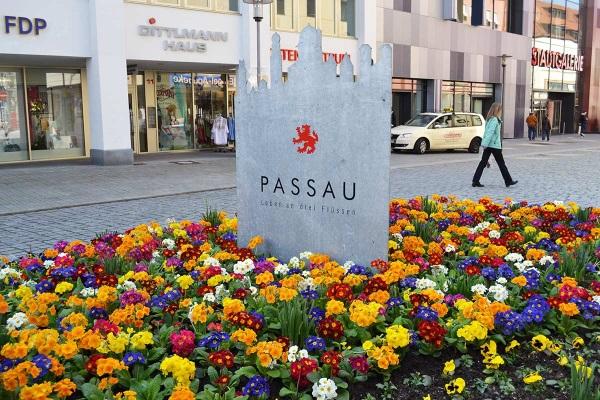 Пассау, Германия. Достопримечательности, фото, что посмотреть близ Дуная за один день, туризм и отдых