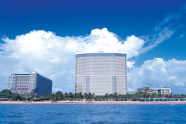 Топ-10 отелей в Паттайе, Таиланд. Цены, отзывы, фото и описание