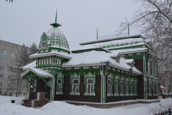 Петропавловск, Казахстан. Достопримечательности города, фото, что посмотреть за один день
