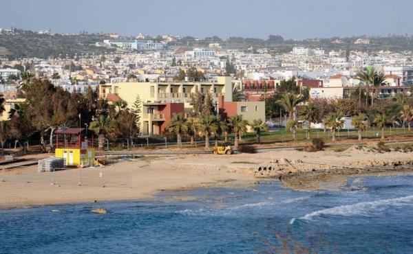 Лучшие пляжи и курорты Кипра с белым песком и голубой водой. Карта побережья, города, фото и отзывы