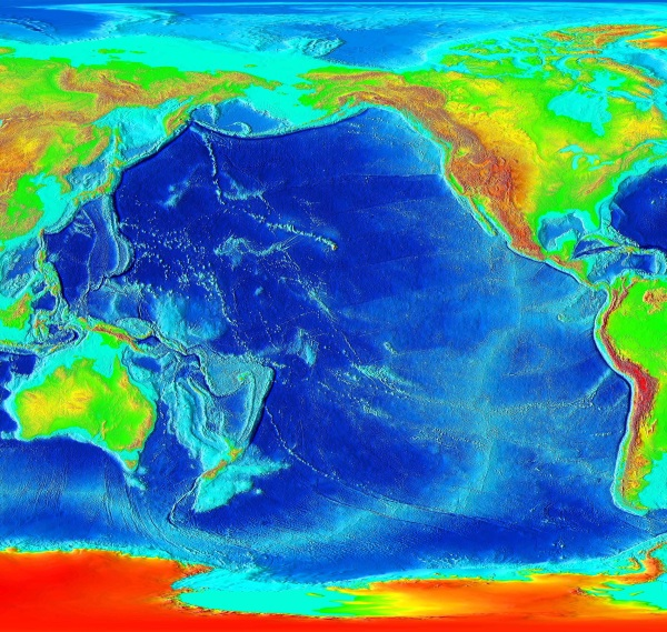 Подводный мир океанов и его обитатели. Лучшие видео-фильмы, фото-презентация