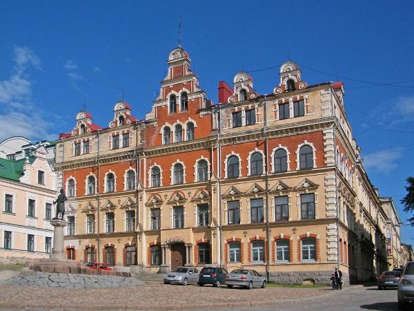 Что посмотреть в пригороде Санкт-Петербурга. Достопримечательности и интересные места, фото