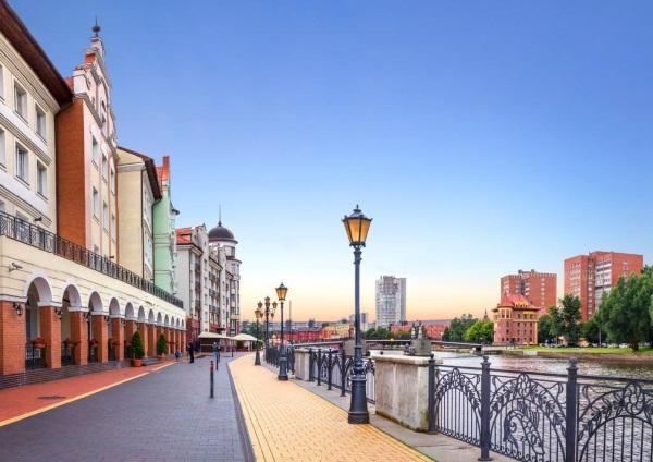 Романтическое путешествие на выходные по России на двоих. Куда поехать, маршруты