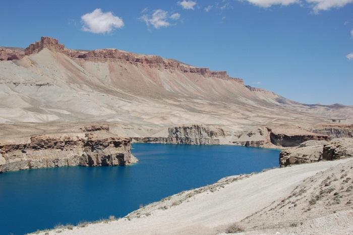 Самые красивые озера в мире Топ-10. Фото, название, описание, где находятся, история