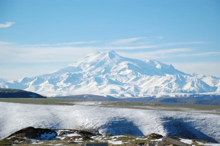 Самые высокие вершины Кавказа, названия и высоты, расположение, характеристики, фото