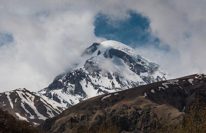 Самые высокие точки России над уровнем моря. Названия, фото, список высочайших