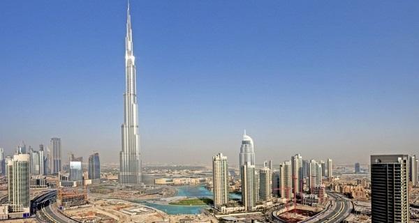Дубай самые высокие дома вена недвижимость