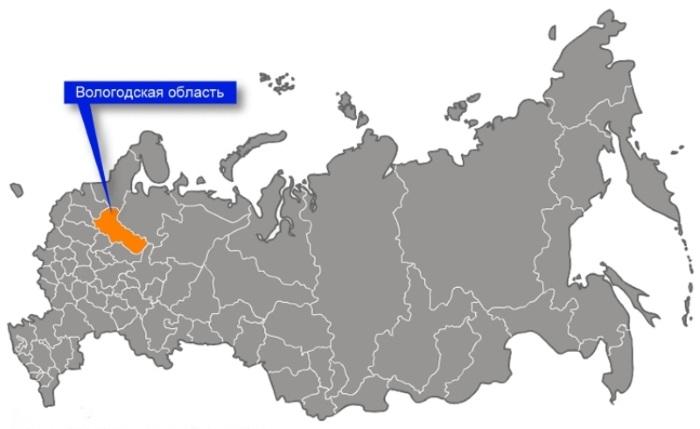 Самые большие регионы России по площади, населению. Список и описание