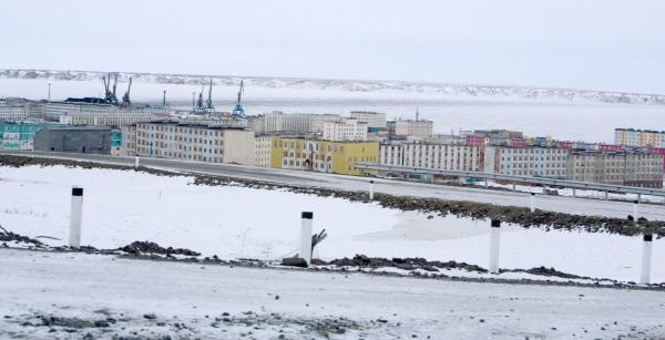 Самые северные населенные пункты России и в мире на карте, материке. Самое холодное место, где живут люди. Температура, где находится, описание