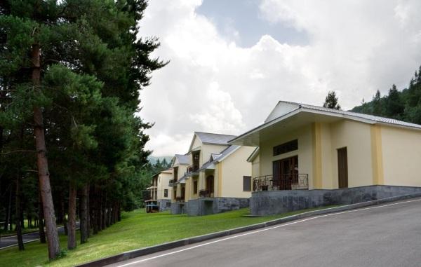 Санатории Армении с лечением, на берегу моря. Цены и отзывы