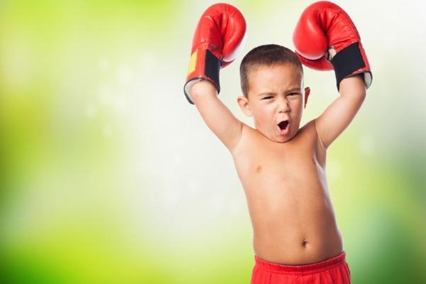 Страховка для соревнований дети