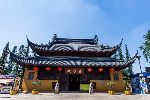 Сучжоу, Китай. Достопримечательности, фото, что посмотреть самостоятельно, маршрут на карте города