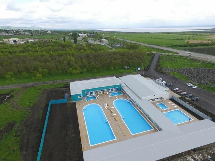 Термальные источники Кисловодска. Фото с описанием, где можно купаться, как добраться