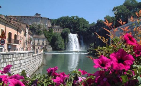Термальные источники в Италии на озере Гарда, Абано Терме и другие. Названия, где на карте, цены