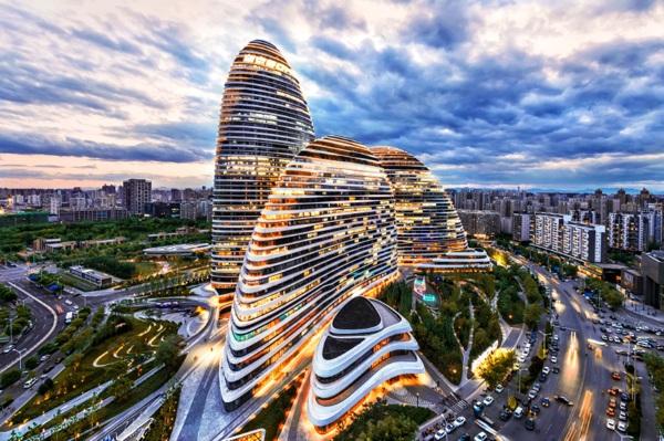 Туры в Китай из Москвы. Цены на Всё включено, горящие на двоих. Отзывы