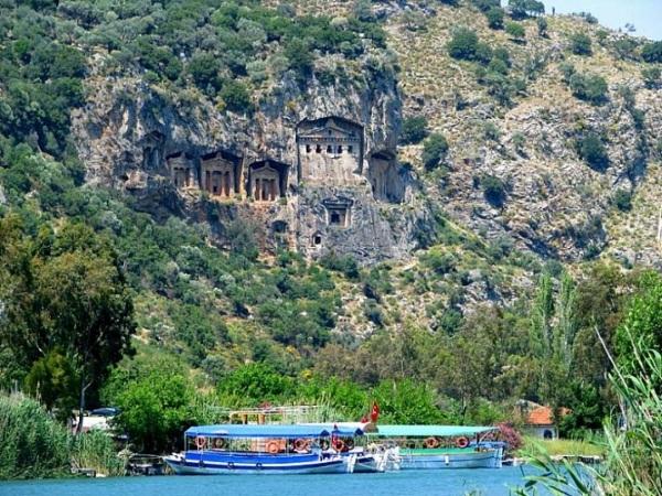 Турция. Достопримечательности на карте, экскурсии по городам Памуккале, Алания, Стамбул, Каппадокия, фото, традиции и культура