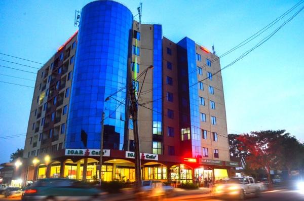 Уганда. Фото, где находится, столица Кампала, достопримечательности, туризм, что посмотреть туристу